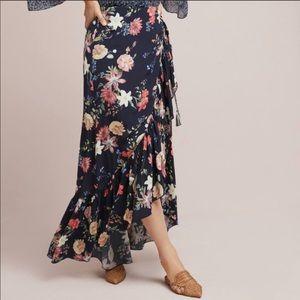 Anthropologie The Farm Contessa Skirt Size Medium